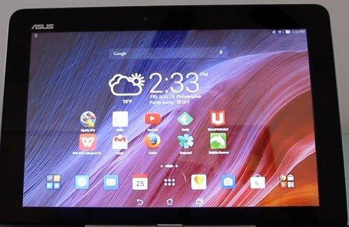 ASUS Tablet Repair | Computer Answers