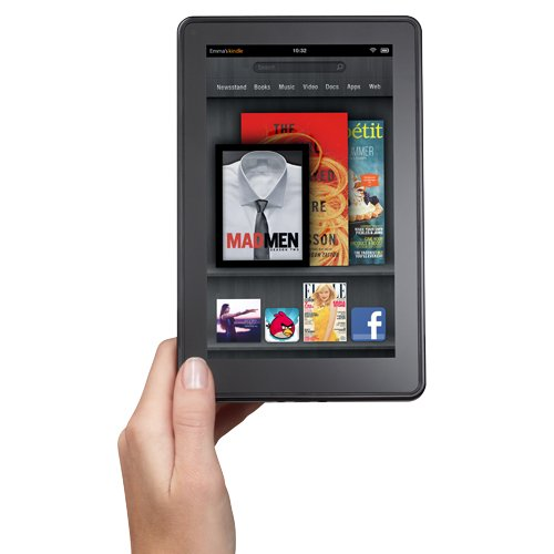 Amazon Kindle Repair